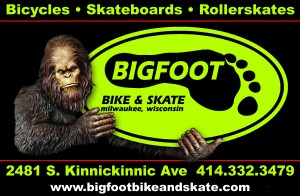 Bigfoot Bike & Skate