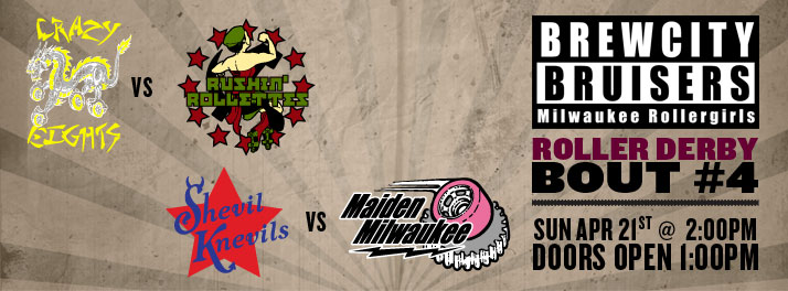 BCB Home Season 2013: The Semi-Finals!