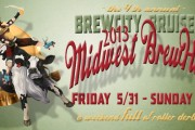 Brewcity Bruisers Present: Midwest BrewHaHa!