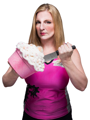 VaKilla Cupcake