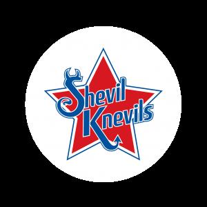 Shevil Knevils logo